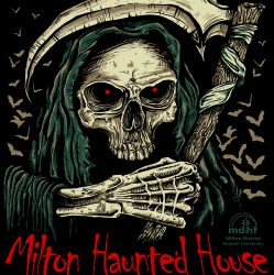 Milton Haunted House